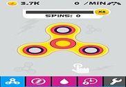 Spin The Fidget Jeux