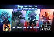 Dragon Shadow Battle Warriors: Super Hero Legend Jeux