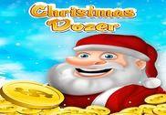 Jeu de Noël Coin Dozer Cadeau Jeux