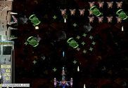 Crusader of Space Jeux