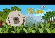 Happy Dog Jump - chien sauter Jeux