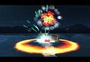 Cubes Thrilling jeu 3D Jeux