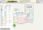 Plan de maison Maison et Loisirs