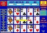 Poker Video ZPoker 5 Jeux