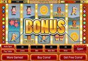 Double Deluxe Wild Vegas Slots Jeux