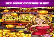 Casino Bay - Machines à sous Jeux
