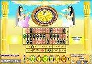 Egyptian Roulette Jeux