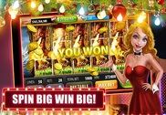 Slots - Big Win - Xmas Jeux