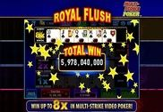 Ruby Seven Video Poker | Free Jeux