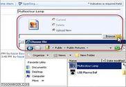 Image Upload Column fo SharePoint Programmation