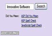 ASP Did You Mean Programmation