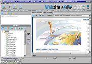 Website Extractor Internet