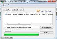 Photos Desktop Downloader Internet