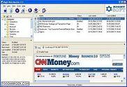 Right Web Monitor Internet