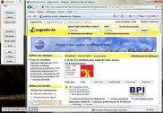 Capalux Internet