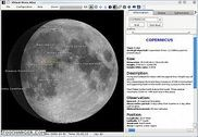 Virtual Moon Atlas Education