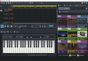 MAGIX Music Maker Multimédia
