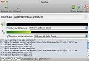 SoundTap - Enregistrement d'audio en streaming gratuit pour Mac Multimédia
