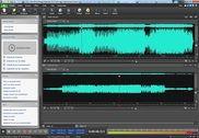 WavePad - Éditeur audio Multimédia