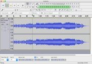 Audacity Mac Multimédia