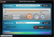 Xilisoft Créateur Sonnerie iPhone Mac Multimédia