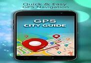 Cartes GPS, Directions et Guide de la ville Maison et Loisirs