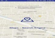 Maps Application Maison et Loisirs