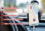 Recherche d'itinéraire GPS Maison et Loisirs