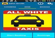All White Taxis - 01704 537777 Maison et Loisirs