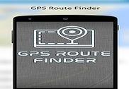 MAPS, GPS, Navigation & Itinéraire Finder Maison et Loisirs