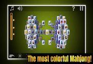 Toujours Mahjong Jeux