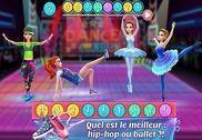 Dance Clash : ballet - hip-hop Jeux