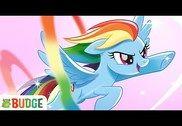 My Little Pony Les Destriers Jeux