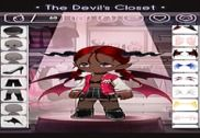 The devil's closet Jeux