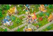 Cloud Farm Jeux