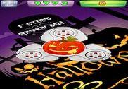 Pumpkin Spinner - Fidget Spinner - Jeu d'Halloween Jeux