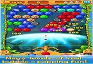 Bubble Legends 2 Jeux