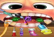 Crazy Baby Boss Dentist Jeux