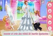L'organisatrice de mariage Jeux