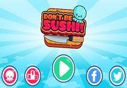 Don't Be Sushi Jeux