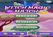 Jeu de Sorcière Magique Jeux