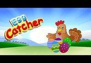 Egg catcher Jeux