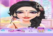 Indian Doll Bride Wedding Girl Makeup and Dressup Jeux