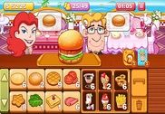 Burger Tycoon 2 Jeux