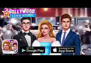 Hollywood Love Story Jeux