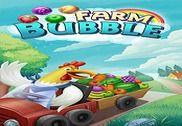 Bubble Farm Jeux