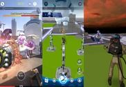 Ghostbusters World Android Jeux
