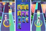 Marshmello Music Dance Android Jeux
