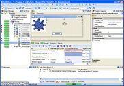 Radialix Programmation