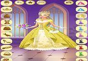 Princesse 2 - Jeux d'habillage Jeux